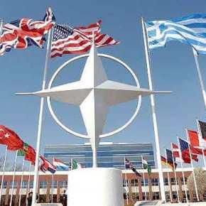 Παρεμβάσεις Από ΗΠΑ Και ΝΑΤΟ Για Την Απελευθέρωση ΤωνΕλλήνων