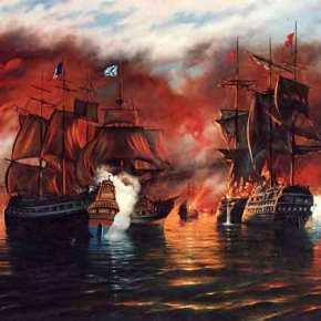 «Ξέφυγαν» ξανά οι Τούρκοι: Εμετική προπαγάνδα για την Ελληνική Επανάσταση του1821!