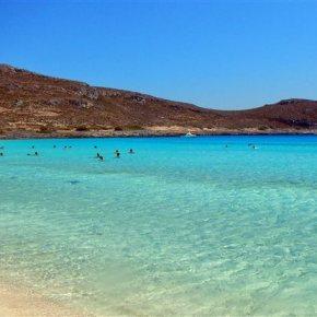 Ελλάδα: Βραβεύτηκε ως ο κορυφαίος προορισμός με τις καλύτερες παραλίες τηςΕυρώπης