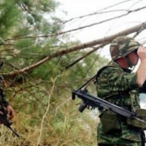 Σύλληψη Ελλήνων Στρατιωτικών: «Φοβισμένα» στον Έβρο τα τουρκικάπερίπολα