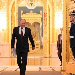 Ο Β.Πούτιν κάλεσε τον Α.Τσίπρα στη Ρωσία – Επικοινωνία Ερντογάν-Τραμπ μεανταλλάγματα