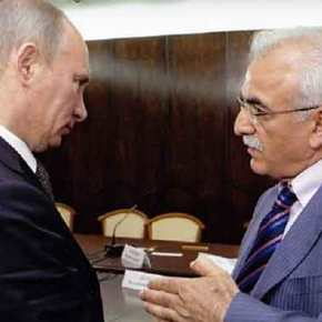 I.Σαββίδης καλεί Β.Πούτιν και ζητεί παρέμβαση για να ελευθερωθούν από τους Τούρκους οι 2 Έλληνες αιχμάλωτοιστρατιωτικοί