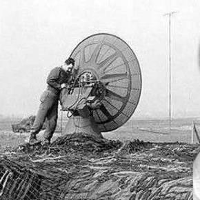Παύλος Σαντορίνης: Ο Έλληνας εφευρέτης που άλλαξε την εξέλιξη του Β΄ Παγκοσμίου Πολέμου(φωτό)