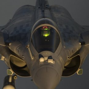 Πρόταση βόμβα για ένταξη μεταχειρισμένων Rafale F.2 στην ΠΑ – Ταφόπλακα στην αναβάθμιση των F-16;ΒΙΝΤΕΟ