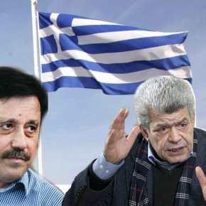 Σ. Καλεντερίδης και Ι. Μάζης για τις προθέσεις τουΕρντογάν