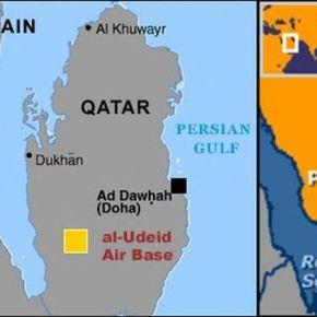 Γεωπολιτικός σεισμός: Ο Ν.Τραμπ ενέκρινε την μεταφορά των αμερικανικών βάσεων από Τουρκία-Κατάρ σε Ελλάδα-Σ.Αραβία λένε οιΙσραηλινοί