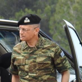 Στον Έβρο ο Α/ΓΕΣ αυτή την ώρα – Ανάστατοι οι Έλληνες στρατιωτικοί ζητούν εκδίκηση – Κίνδυνος γενικευμένης σύρραξης με τηνΤουρκία