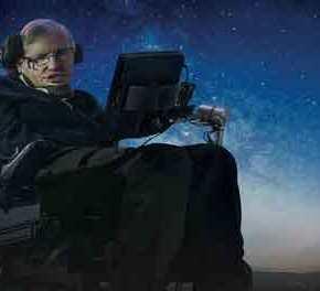 Απεβίωσε ο αστροφυσικός Στίβεν Χόκινγκ! – O Mr «Big Bang» που άλλαξε την αντίληψή μας για τηνπραγματικότητα