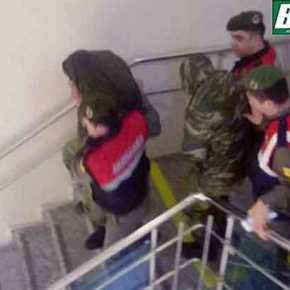 Ένσταση κατά της άρνησης στο αίτημα αποφυλάκισης θα καταθέσουν οι συνήγοροι των δύο Ελλήνωναξιωματικών