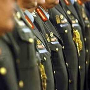 Έκτακτες Κρίσεις 2018: Προαγωγές και αποστρατείεςσυνταγματαρχών