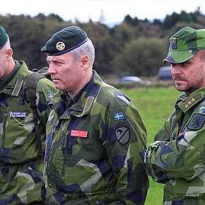 Η Σουηδία έδειξε το δρόμο στην Ελλάδα: Όλοι οι πολίτες υπό τα όπλα – Έτοιμο σχέδιο παλλαϊκής άμυνας με ολοκληρωτική κινητοποίηση τηςκοινωνίας!