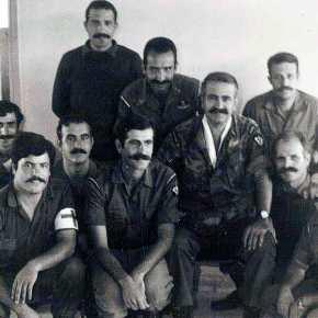 Ο κομάντο της Κύπρου που νίκησε τον«Αττίλα»