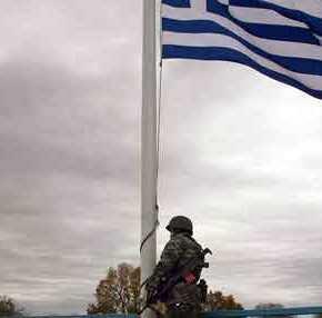 Η Αθήνα απαντά στην Άγκυρα για τυχόν «θερμό» επεισόδιο: «Δεν φοβόμαστε – Είμαστε προετοιμασμένοι γιαυτό»!
