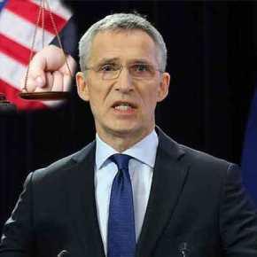 ΝΑΤΟ για τους δύο στρατιωτικούς: Θέμα Ελλάδας και Τουρκίας να βρουνλύση