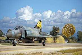 F-16 BLOCK 30/50/52+/M, F-4, M-2000, EMB-145H AEW&C στον αέρα – Ξεκίνησε προσομοίωση σαρωτικών πληγμάτων κατάΤουρκίας
