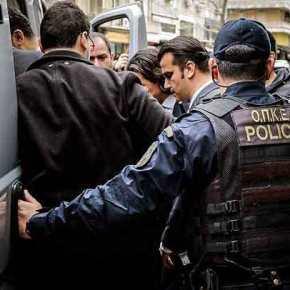 Milliyet: Απόφαση-σκάνδαλο από την Ελλάδα για τους οκτώαξιωματικούς