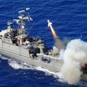 Πλησιάζει η ώρα που θα «μιλήσουν» τα όπλα; – Στο Καστελόριζο η ΤΠΚ ΜΥΚΟΝΙΟΣ φορτωμένη με Harpoon – Και δεν είναι το μόνο πλοίο του ΠΝ στηπεριοχή…
