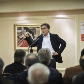 «Έως το Eurogroup, αξιολόγηση και συμφωνία για τοχρέος»