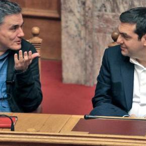 Μάχη χαρακωμάτων για την μετά Μνημόνιο – εποχή για την Ελλάδα – Οι κίνδυνοι και οι προσδοκίες για τηνΕλλάδα