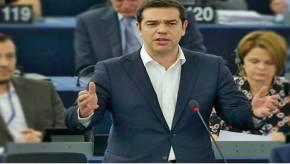Τσίπρας: Η Ελλάδα θα προασπίσει με αποφασιστικότητα τα κυριαρχικά τηςδικαιώματα