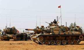 Τα γυρίζουν οι ΗΠΑ για την Τουρκία – Θέλουν συνεργασία κατά τωνΚούρδων