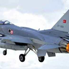 Πως η Τουρκία κατέστρεψε την πολεμική αεροπορίατης
