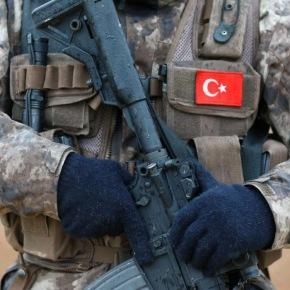 Εξελίξεις σε δύο τουρκικά εξοπλιστικάπρογράμματα