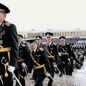 """Τα τουρκικά όνειρα για τον """"πανισλαμικό στρατό των 5εκατομμυρίων""""!"""