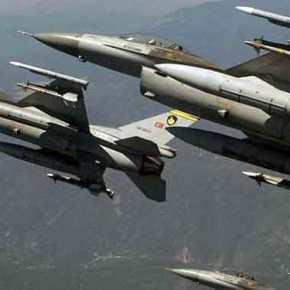 Μήπως η ώρα είναι τώρα; – Διαλυμένη η Αεροπορία τηςΤουρκίας