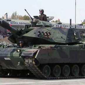 Προσοχή: Αγοράζοντας αυτά τα αυτοκίνητα, ενισχύετε την τουρκική αμυντικήβιομηχανία!