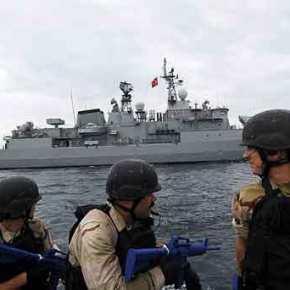 Πολύ κρίσιμη η κατάσταση: Οι Τούρκοι ετοιμάζουν προβοκάτσια και αμφισβητούν τοΑγαθονήσι