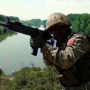ΕΚΤΑΚΤΗ ΕΙΔΗΣΗ: Τούρκος εισαγγελέας για τους δύο Έλληνες στρατιώτες: «Βάλτε τους μέσα για απόπειρα στρατιωτικήςκατασκοπείας…»