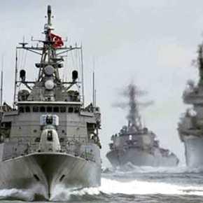 Κίνδυνος «θερμού επεισοδίου» ανήμερα της 25ης Μαρτίου – Περίεργες κινήσεις της Τουρκίας – Με απειλητικές διαθέσεις η κορβέτα F-505 Bafra κινείται στο νότιοΑιγαίο