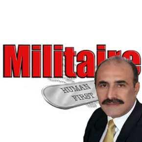Μέχρι που θα τραβήξει το σχοινί ο Ερντογάν; Ο Παν.Θεοδωρακίδης στοMilitaire