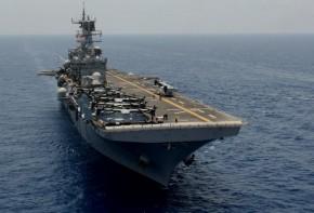 Επιβολή απαγορευτικού στην Τουρκία για την κυπριακή ΑΟΖ από τον Αμερικανικό 6ο Στόλο – Στη Λεμεσό το Iwo Jima – Έπιασαν δουλειά τα σκάφη της ExxonMobil στο οικόπεδο10