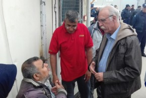 Δεσμεύσεις Βίτσα για διαδικασίες ασύλου και ασυνόδευτουςανηλίκους