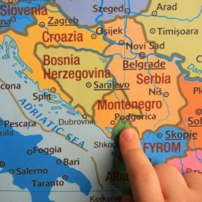 Η επιστροφή των Βαλκανίων και η Ελλάδα –Ανάλυση