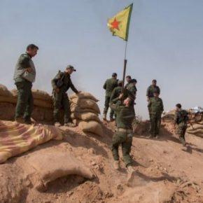Κούρδοι Συρίας: Δεν φεύγει κανείς από την Εφρίν – Θα πολεμήσουμε τους Τούρκους μέχριτέλος