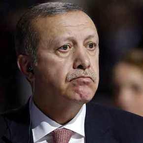 Ερντογάν: Σε κατάσταση εκτάκτου ανάγκης για όσο χρειαστεί ηΤουρκία