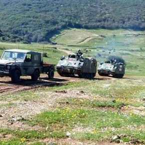 Τρόμος στην Αλβανία: «Η Ελλάδα φέρνει στρατό και τανκς στασύνορα»