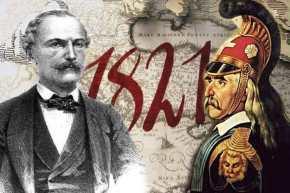 Ιωάννης Φιλήμων: Ο κατάσκοπος τουΚολοκοτρώνη!