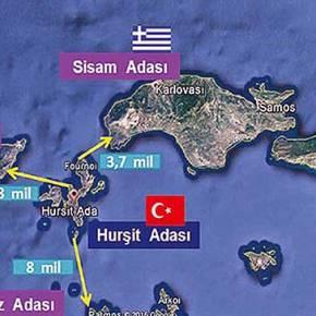 Προπομπός επιχειρήσεων; Οι Τούρκοι μετέφεραν ραντάρ επιφανείας στηνΑλικαρνασσό