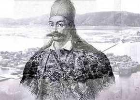 Η δίκη του Καραϊσκάκη στο Αιτωλικό (1 Απριλίου1824)