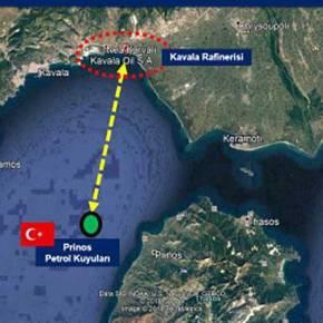 Τουρκική επίθεση για συνολική αναθεώρηση του status quo του Αιγαίου: Τι λένε για Θάσο και «κλεμμένα»πετρέλαια…