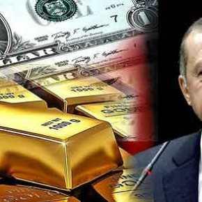 Το μετέωρο βήμα του Ρ.Τ.Ερντογάν: Θα επιβιώσει η Τουρκία εκτός δολαρίου; – Πού στοχεύει ηΆγκυρα;
