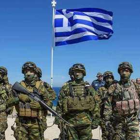 Ένοπλες Δυνάμεις: Γιατί απαγορεύτηκαν τα κινητά στο Στρατό Ξηράς για μίαεβδομάδα
