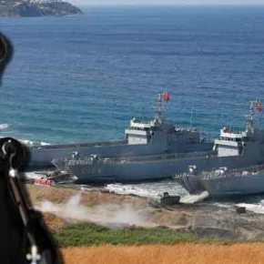 Καλεντερίδης στον Realfm 97,8: Πρέπει να επικεντρώσουμε την προσοχή μας στην τουρκική άσκηση που θα γίνει σε λίγεςημέρες