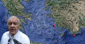 Το σχέδιο της Τουρκίας για το Αιγαίο: Προκαλούν στα Ίμια αλλά στόχος είναι τοΚαστελόριζο