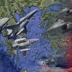 Άρχισαν τα όργανα – Πολεμικό μανιφέστο της Yeni Safak: «Φιλοξενείτετρομοκράτες»