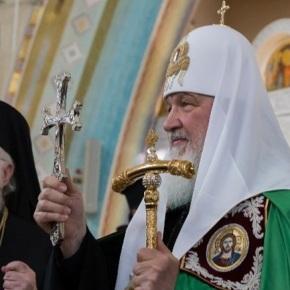 Αλβανία: Δοξολογία χοροστατούντος του πατριάρχη Μόσχας σταΤίρανα